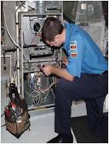 Heating and Cooling Systems Installation and Repair